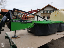 Deutz-Fahr KM 24 Barre de coupe occasion