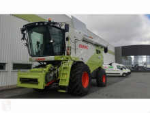 Claas Moissonneuse-batteuse occasion