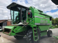 Moissonneuse-batteuse Deutz-Fahr Topliner 4065 HTS