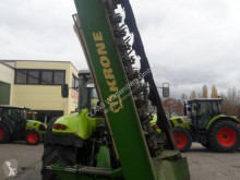Krone Easy Cut F 320 CV Barre de coupe occasion