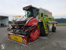 Moissonneuse-batteuse Claas Dominator 208 Mega