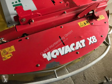 Pöttinger Novacat X8 collect PREIS reduziert used Tear bar