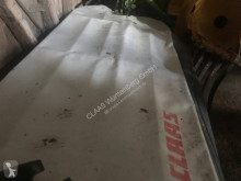Barre de coupe Claas disco 3550