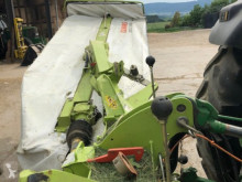 Barre de coupe Claas Disco 9100 contour