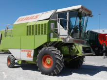 Claas Dominator 98 SL Moissonneuse-batteuse occasion