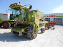 Moissonneuse-batteuse Claas Dominator 85