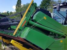 حصاد MDW Fortschritt 16.ft mit Rapsausrüstung قضيب القطع مستعمل