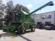 John Deere W 540 Moissonneuse-batteuse occasion