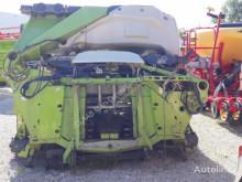 حصاد آلة جني Claas Orbis 750 AC