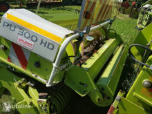 Claas PU 300 HD Barre de coupe occasion