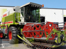 Claas DOMINATOR 208 MEGA AC Moissonneuse-batteuse occasion