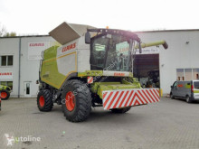 Moissonneuse-batteuse Claas GEBR. CLAAS LEXION 670