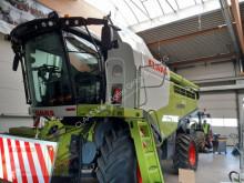 Claas Lexion 740 CEMOS AUTOMATIK; RTK LENKUNG used Combine harvester