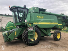 John Deere WTS9640 Moissonneuse-batteuse occasion