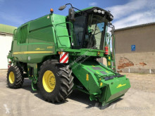 John Deere W550 Moissonneuse-batteuse occasion