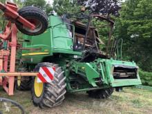 Combină agricolă John Deere T660 Hillmaster