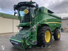 Moissonneuse-batteuse John Deere S685 ProDrive