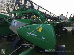 John Deere PremiumFlow 635 Zürn used Tear bar