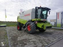 Claas Lexion 560 + C750 + TW used Combine harvester