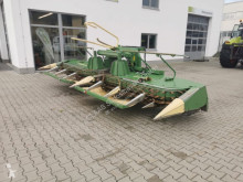 Ensilage Krone EasyCollect 6000 FP