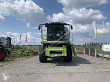 حصاد Claas TUCANO 560 BUSINESS - TIER 4F آلة حصاد ودرس جديد