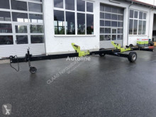 Header trailer Biso TRANSPORWAGEN SWIFT