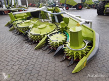 Heder Claas Orbis 600 SD 3T