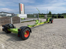 Moisson Carretilla de corte Claas TRANSPORTWAGEN DIRECT DISC 600