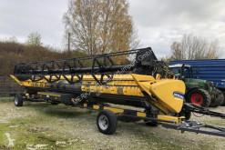 Moisson Cosechadora-trilladora New Holland Varifeed HD 9,15 m