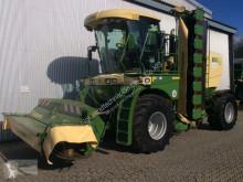 Henificación segadora autopropulsada Krone Big M 420 CV