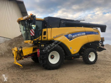 Skördemaskin-tröskmaskin New Holland CX 7080 900er Räder 3,49 m