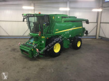 John Deere T 560i Moissonneuse-batteuse occasion