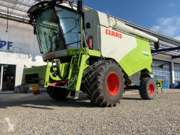 Claas Tucano 430 Obenentleerung Moissonneuse-batteuse occasion