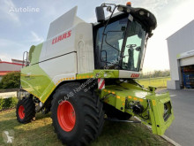 Claas TUCANO 560 MONTANA Moissonneuse-batteuse occasion