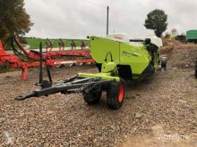 Žatva Kombajn Claas DIRECT DISC 600 CLAAS
