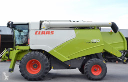 Claas Tucano 450 mit Mercedes Motor Moissonneuse-batteuse occasion