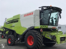 Claas Lexion 760 Moissonneuse-batteuse occasion
