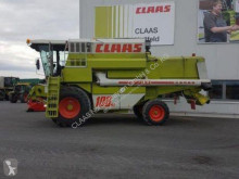 Žatva Claas DOMINATOR 108 SL MAXI SW C510 Kombajn ojazdený