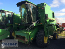 Moissonneuse-batteuse John Deere 1174 S II Hydro