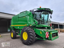 John Deere T 670 I Moissonneuse-batteuse occasion