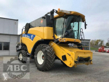 Moisson Cosechadora-trilladora New Holland CX8040