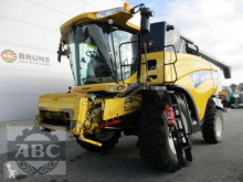 Moisson Cosechadora-trilladora New Holland CX880W