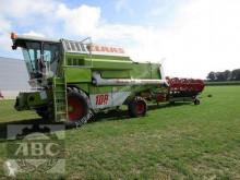 Claas DOMINATOR 108 used Combine harvester