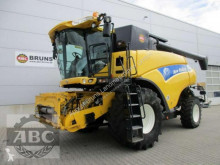 Kombajn New Holland CR 980