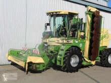 Krone Big M 400 CV Barre de coupe occasion