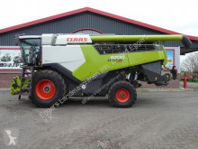 Claas Combine harvester LEXION 6700
