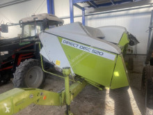 Barre de coupe Claas Direct Disc 520 Typ 492