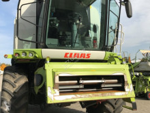 Claas Combine harvester Lexion 670