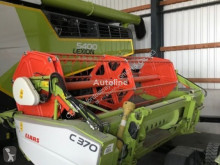 Moissonneuse-batteuse Claas Avero 160