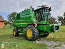Moissonneuse-batteuse John Deere 9780 CTS